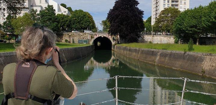 Remonter la Marne en croisière de Joinville à Chinagora