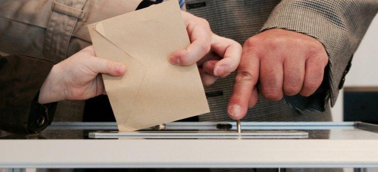 Elections départementales en Seine-Saint-Denis: duels gauche-droite décisifs
