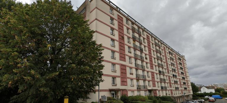 Créteil : quatre blessés léger dans un incendie d'appartement