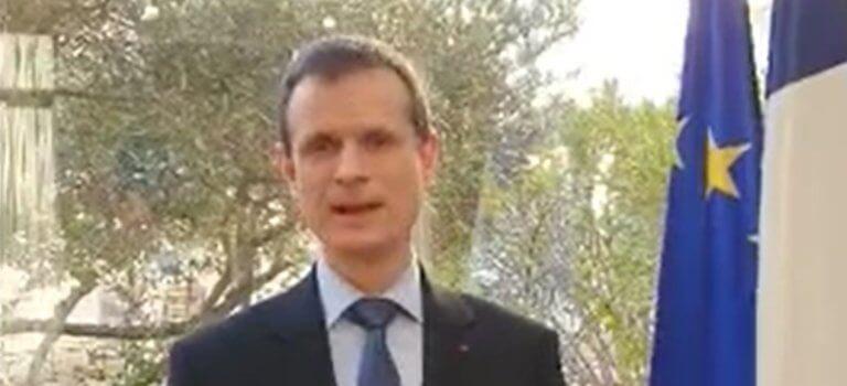 Jacques Witkowski nommé préfet de Seine-Saint-Denis