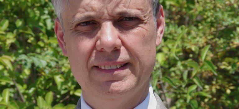 Lionel Beffre nommé préfet de Seine-et-Marne