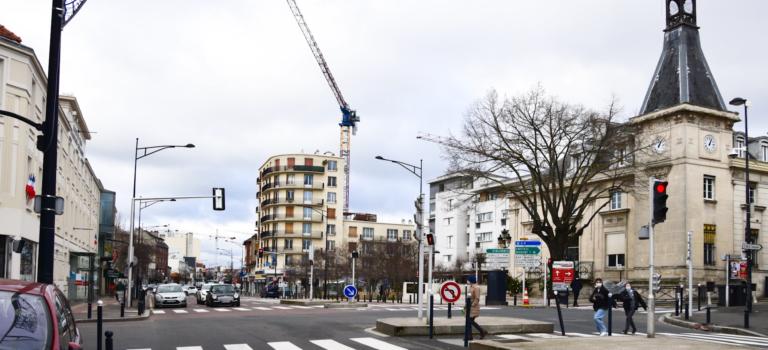 Projection du n°53 de Vidéo-sur-Marne à Champigny