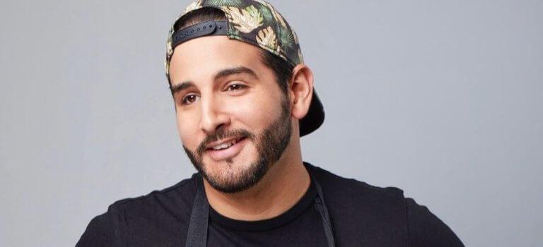 Fontenay-sous-Bois: Mohamed Cheikh remporte la finale de Top Chef