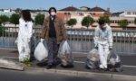 Choisy-le-Roi: 10 m3 de déchets récupérés en bord de Seine