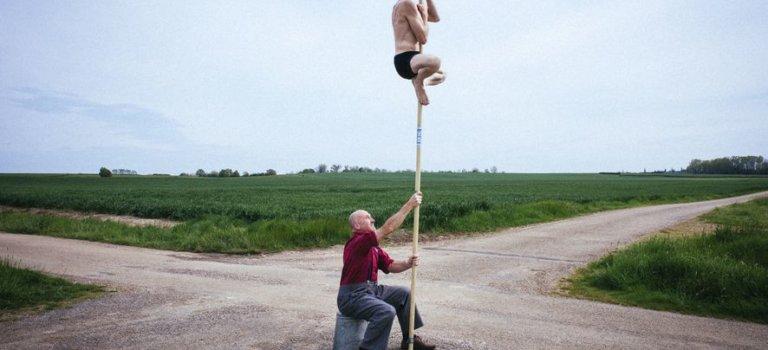 Parbleu ! Spectacle de cirque à Fresnes