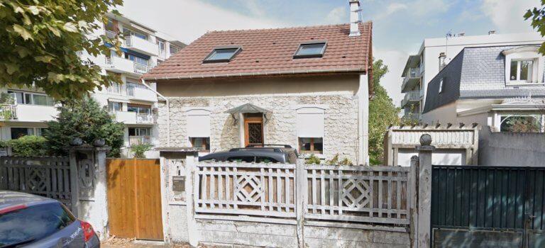 Saint-Maur-des-Fossés: l'Etat préempte un pavillon pour créer du logement social