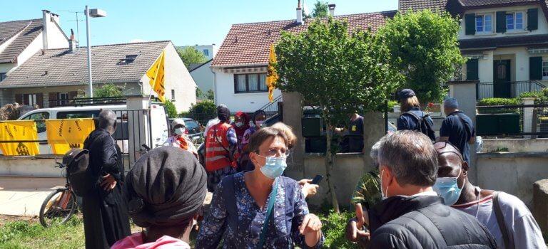 Villejuif: coup de pression sur le propriétaire qui expulse lui-même ses locataires
