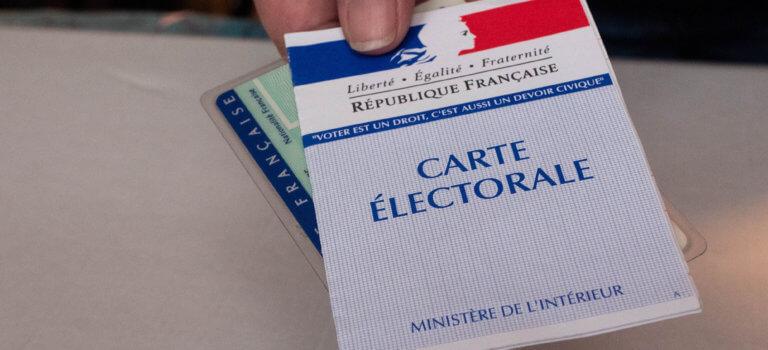 Départementales : la Seine-Saint-Denis reste à gauche