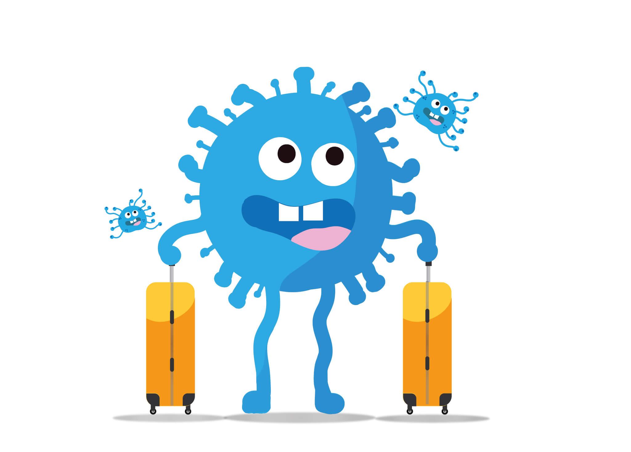Coronavirus en Ile-de-France: la 4ème vague s'amorce