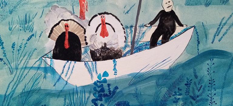 Le dindon et le dodo: théâtre à Fontenay-sous-Bois