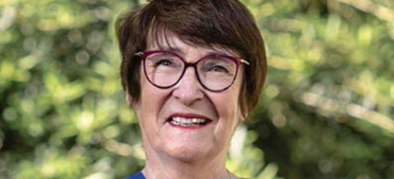 Marie-France Parrain sera élue maire de Maisons-Alfort ce jeudi