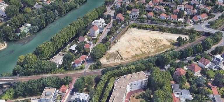 Saint-Maur-des-Fossés: avis favorable pour supprimer le passage à niveau piéton