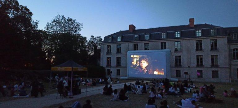"""Ciné plein air """"Pirates des Caraïbes"""" à Joinville-le-Pont"""