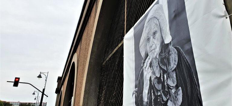 Nogent-sur-Marne: les vieillards magnifiques de Mai Duong