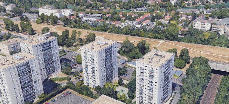 Sauvetage in extremis d'un enfant de trois ans à Champigny-sur-Marne