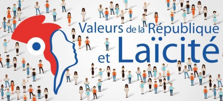 Formation gratuite : « Valeurs de la République et Laïcité » à Vincennes