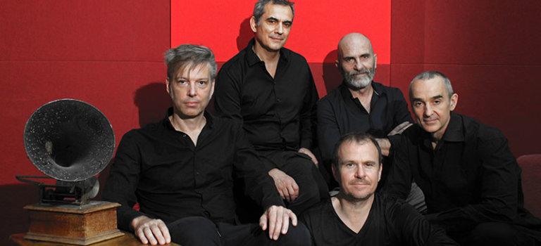 """Claude Tchamitchian """"Ways Out"""": concert à Fontenay-sous-Bois"""