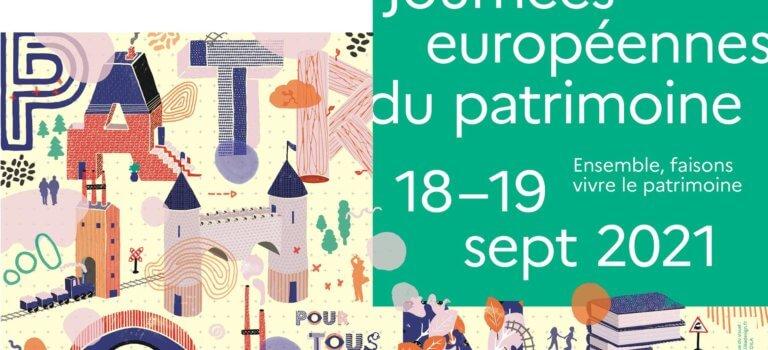 Journées du patrimoine 2021: près de 175 animations en Val-de-Marne