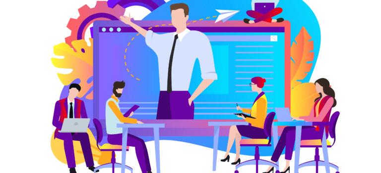 Organiser et mener une réunion: formation en ligne des associations