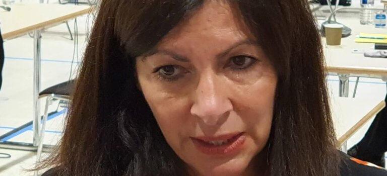 A Paris, la candidature d'Anne Hidalgo fait grincer les alliés non PS