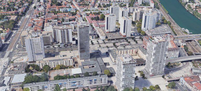 Choisy-le-Roi veut verdir son plan local d'urbanisme