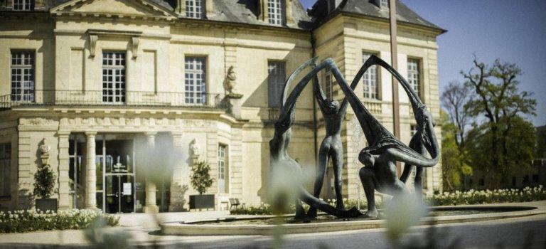 Programme des Journées Européennes du Patrimoine à Sucy-en-Brie
