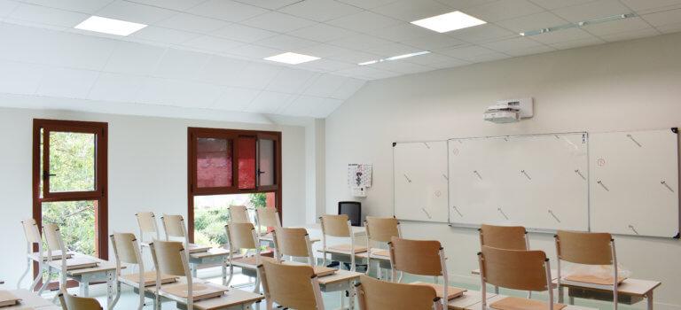 Rentrée des classes 2021: les nouvelles écoles en Val-de-Marne