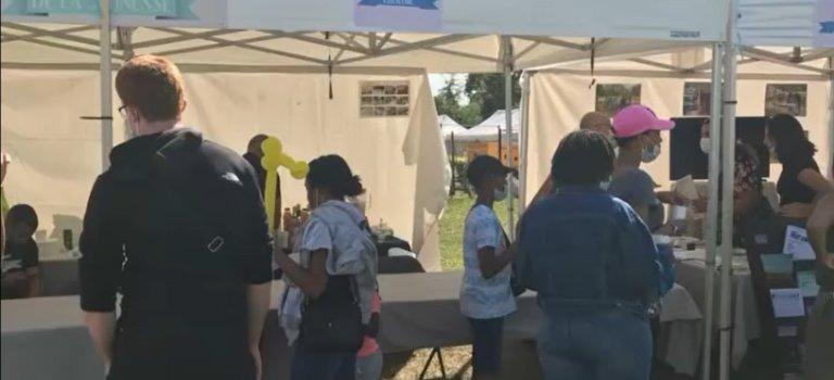 Villeneuve-Saint-Georges: colère d'associations privées de forum