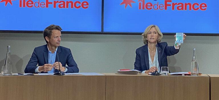 Rentrée 2021 dans les lycées d'Ile-de-France: quoi de neuf