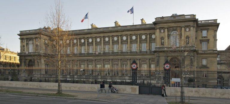 Quand les jeunes s'initient à la diplomatie au Quai d'Orsay