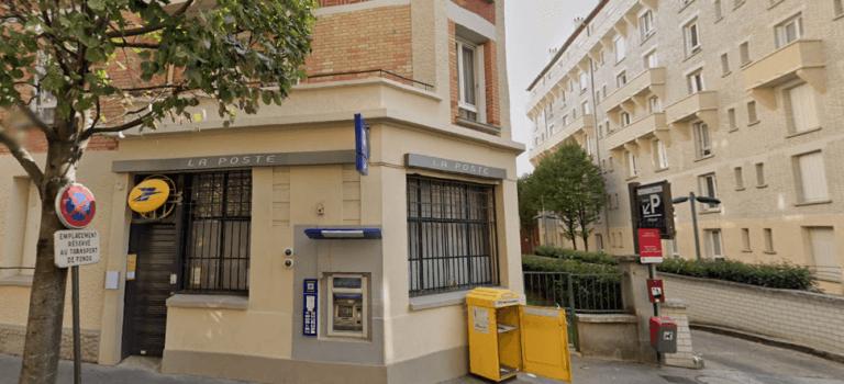 Vincennes : la fermeture de la poste Jarry en question