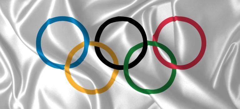 Les drapeaux olympiques commenceront leur tournée par la Seine-Saint-Denis