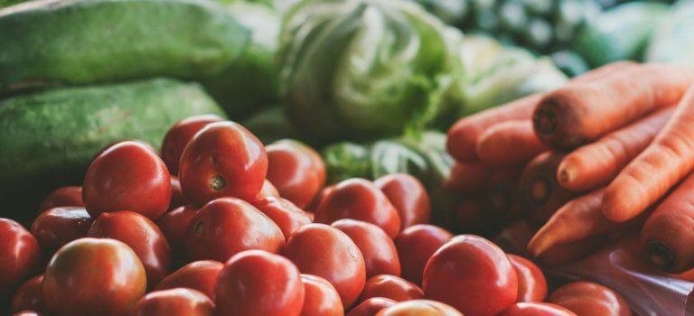 A Bagnolet, le menu végétarien se généralise dans les cantines