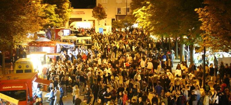 A Saint-Maur-des-Fossés: un festival des food-truck gastronomique et écolo