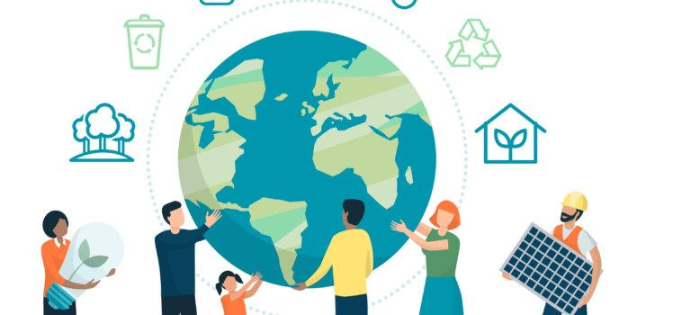 Cultiver l'envie d'agir en faveur du développement durable dans son association
