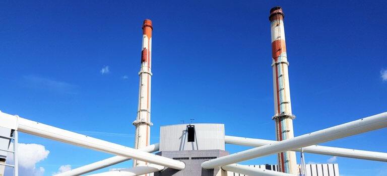 Vitry-sur-Seine s'organise pour défendre ses cheminées