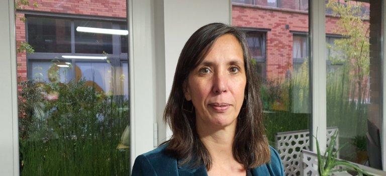 Val-de-Marne: la députée Albane Gaillot (ex-LREM) ne rempilera pas en 2022