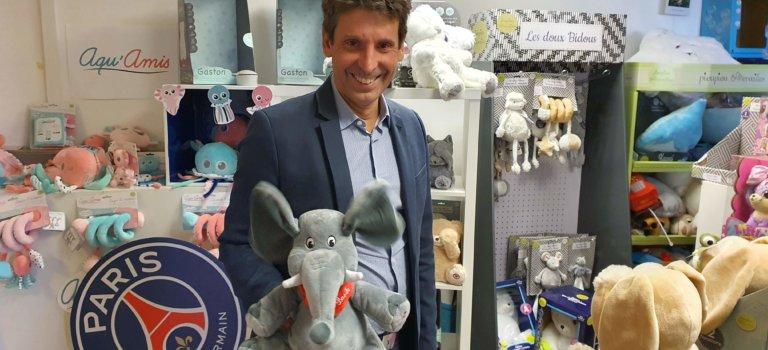 Nogent-sur-Marne: Shokid veut relocaliser sa production de peluches géantes