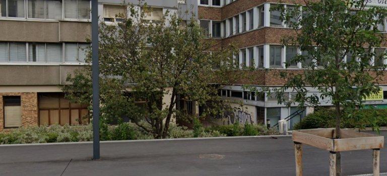 Appel à occupation temporaire de local à Vitry-sur-Seine