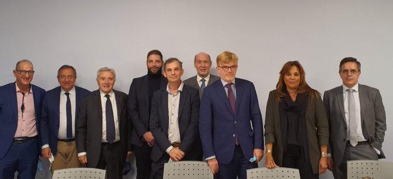 LREM et Modem lancent la campagne 2022 en Val-de-Marne