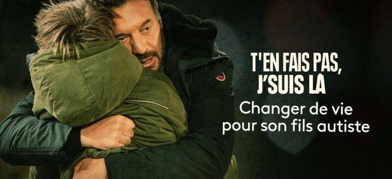 """Projection gratuite de """"T'en fais pas, j'suis là"""" et table-ronde sur l'autisme au Perreux-sur-Marne"""