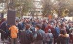 250 manifestants contre la violence à Ivry-sur-Seine