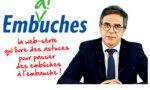 Frédéric Descrozaille lance une web série conseil au recrutement et à la recherche d'emploi