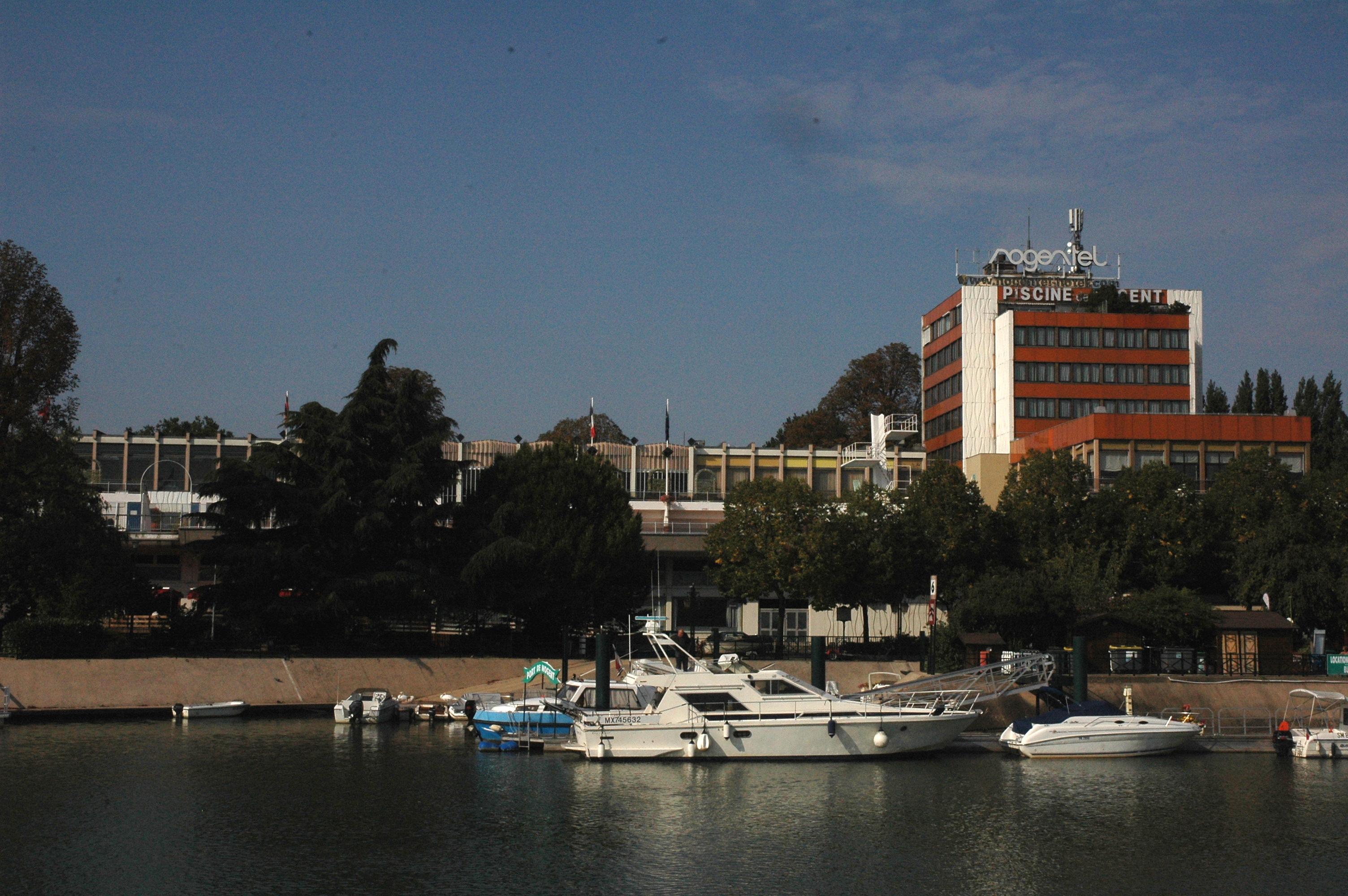 Port de plaisance nogent citoyen - Port de nogent sur marne ...